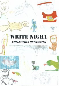 Walkervale Writers' Write Night Collection of Stories